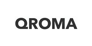 qroma logo | Halten Business Center Pfäffikon Schwyz