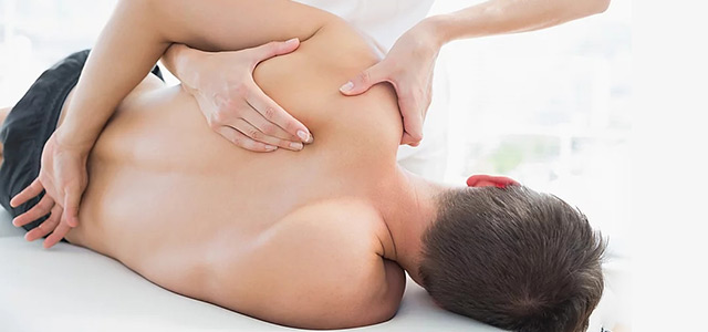 Massage Therapie | Halten Business Center Pfäffikon Schwyz
